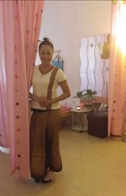 sports thai escort berlin